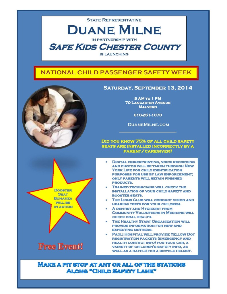 Safe Kids Final Flyer for 2014.FINAL