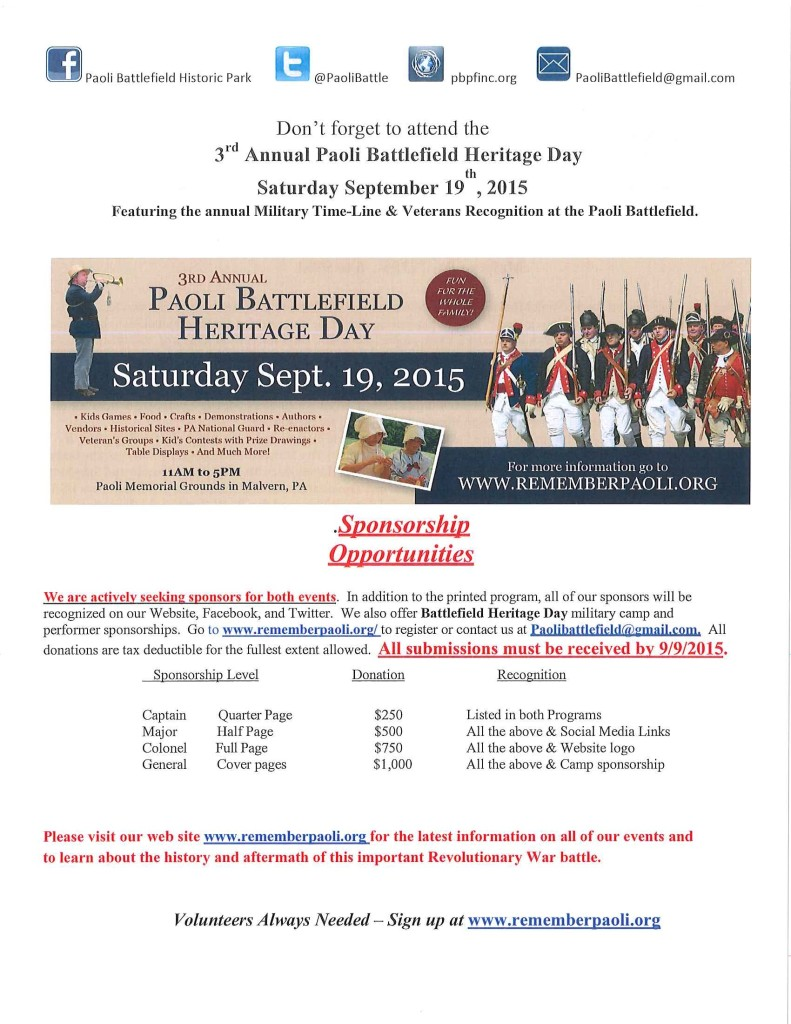 Paoli Battlefield Events Flyer_Page_2